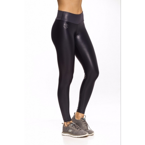 Bia Brazil Wet Look Leggings