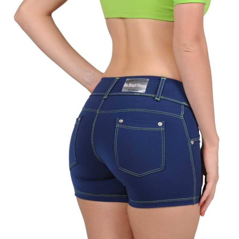Find great deals on eBay for denim spandex shorts. Shop with confidence.