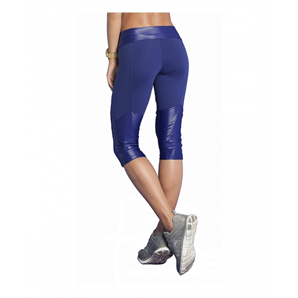 "Bia Brazil ""Shine"" Short Leggings"