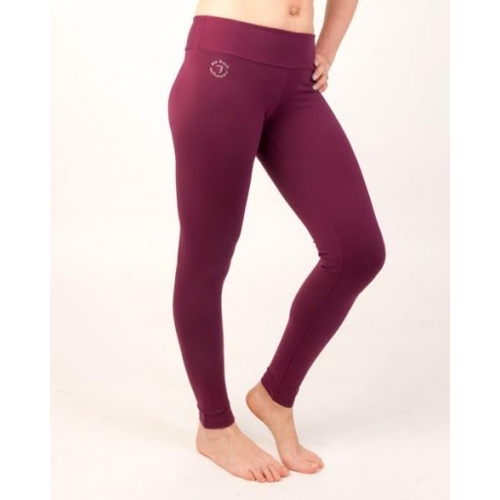 Bia Brazil Basic Leggings-95