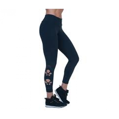 Bia Brazil Flower holes Leggings