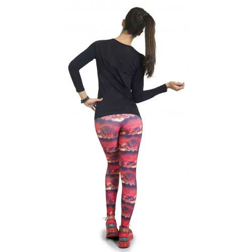 "Bia Brazil ""Hot Savannah"" Leggings"
