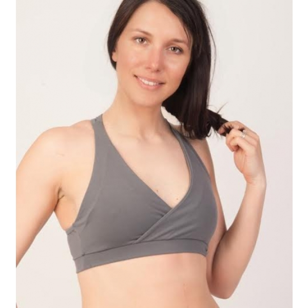 Bia Brazil Contour Bra Top Dark Grey-06