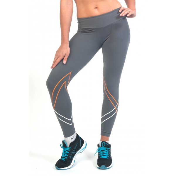Bia Brazil Lightning Leggings Grey