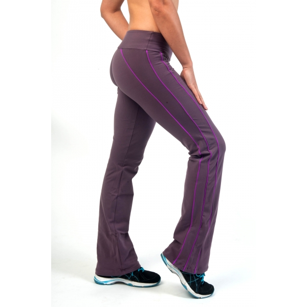 Bia Brazil Triple Stripe Gym Pants-97/96